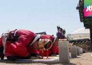2천년 전 '철의 나라' 가야 복원…테마파크 5월 초 개장