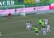 K리그, 개막 첫날 부터 화끈한 골잔치…돌아온 에두 2골