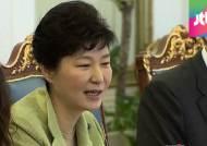 [뉴스 브리핑] 박 대통령, 카타르 국왕과 회담…내일 귀국