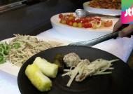 웰빙 바람에 패밀리 레스토랑 '외면'…친환경 한식당 뜬다