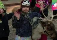 '알래스카에도 봄은 온다' 순록과 함께 달리는 모피 축제