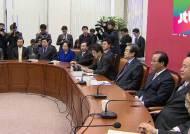 '테러방지법' 밀어붙이는 새누리당…정치권 최대 쟁점