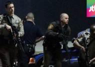미 퍼거슨 경찰관 2명, 총 맞고 중태…시위대 혐의 부인