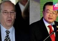미·중 차관보 동시 방한…'사드·AIIB' 외교 공방 전망