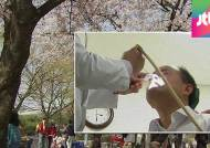 봄바람에 콧물·재채기…'알레르기성 비염' 환자 증가