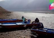 목 타는 강원, 40년만에 '최악의 가뭄'…식수도 비상