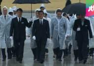 한화, 천안함 사건 5주기 앞두고 유가족들 위로·격려
