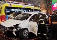 휴가 나온 장병 교통사고로 숨져…밤사이 사건·사고
