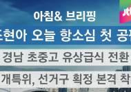 조현아 오늘 항소심 첫 공판…'항로변경죄' 최대 쟁점