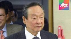 [야당] '선당후사 산증인' 권노갑, 이번에도 중심 잡나