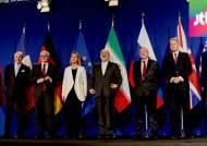 이란 핵협상 타결…6월 30일까지 최종 합의안 도출