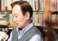 [나를 흔든 시 한 줄] 김홍신 소설가