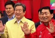 [국회] 인천 서구강화을 재보선, 새누리 독주 '비상'