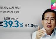 [여론조사] '선별급식'·'지옥철'…광역단체장 성적표는?