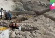 30대 신라 귀족 여성 무덤 속 의문의 남성…정체는?