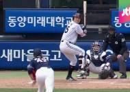 9회말 '끝내기 홈런'…역전으로 잠실 곰 울린 LG 이진영
