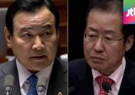 [국회] 성완종 메모 속 이완구·홍준표 '위기의 두 남자'