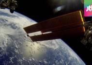 구름·바다의 아름다운 조합…우주서 본 푸른빛 지구