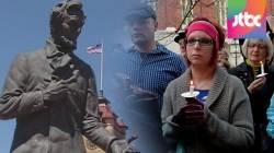링컨 대통령 서거 150주기…'흑백 통합' 다시 조명
