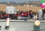 리비아, 테러·내전에 신음…줄잇는 탈출, 해결책 없나