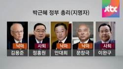 여섯 번째 총리 후보는 누구