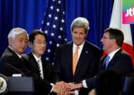아시아 넘어 전세계로…고삐 풀린 일본 자위대 파병