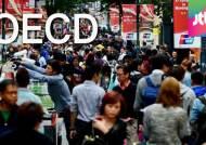 '저출산' 한국, 기혼자 세제 지원도 OECD 평균 이하