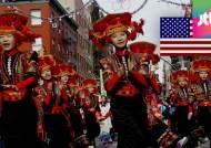 중국, 멕시코 제치고 미국 이민 1위…아시아권 급증