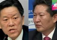 """'막말 논란' 정청래 사과…주승용 """"사퇴 철회는 별개"""""""