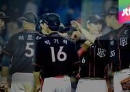드디어 기가 팍팍! kt…지난주 4연승, 팀 타율도 1위