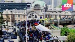 '서울역 고가도로' 갈등…이용자들 목소리 들어보니
