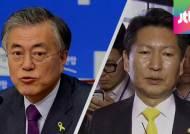 """[야당] 칼빼든 문재인 """"정청래, 최고위원회 출석 정지"""""""
