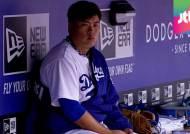 류현진, 국내 무대서 7년 간 1269이닝 던져 … MLB 강타자 만나 전력투구로 무리