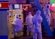 """북한 """"핵무기 소형화 단계…함부로 도발 말라"""" 위협"""