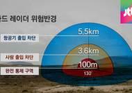 """""""초강력 전파…사드 레이더 전방 주민들 이전 불가피"""""""