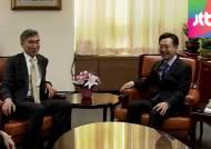 한미일 6자회담 수석대표, 서울서 북핵 문제 등 논의