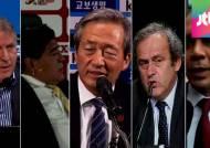 새 '축구 대통령' 후보는?…정몽준, 출마 가능성 시사
