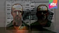 영화처럼 벽 뚫고 맨홀로…뉴욕교도소 살인범 2명 탈옥