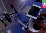 '똑딱이'는 사라지고…레저활동 위한 특수 카메라 인기