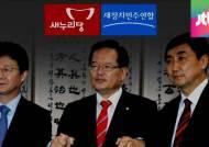 정 의장, 국회법 개정안 송부…공은 이제 청와대로