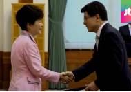 '찬성 56.1%' 황교안 인준안 통과…첫날 메르스 행보