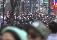 한국 '삶의 질 만족도' 1년 사이 75위서 117위로 추락