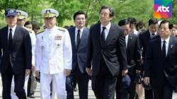 [야당] 정치권도 연평해전 재평가…문재인, 기념식 참석