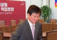 청와대·친박 2차 공세 전망…유승민 거취 오늘 분수령