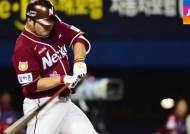 박병호, 시즌 24호 홈런으로 공동 선두…6월에만 9개