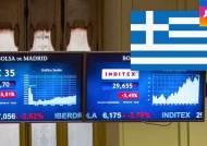 그리스 디폴트 위기…뉴욕증시 등 주요 지수에 타격