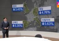 '한여름날의 악몽'…세계 경제 '그리스 충격파' 엄습