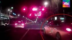 105건 고의 교통사고로 억대 '돈벌이'…택시기사 검거