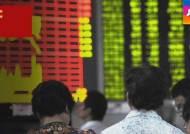 중국 증시, 3주새 30% 하락…'묻지마 투자' 서민 피해