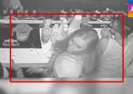 풋볼 선수, 말다툼 벌이던 여성에 주먹질…팀에서 방출